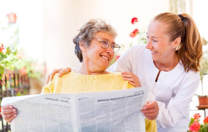 Nos intervenants pour personnes âgées et dépendantes à domicile